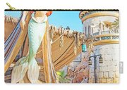 Ariel, The Little Mermaid, Walt Disney World Carry-all Pouch