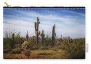 Arizona Dreaming Carry-all Pouch