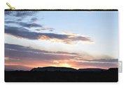 Arizona Portrait  Carry-all Pouch