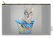 Arizona Wildcat Carry-all Pouch