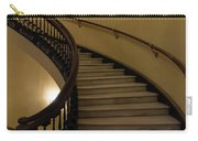 Arlington Spiral Stairs Carry-all Pouch