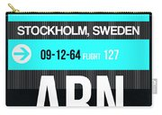 Arn Stockholm Luggage Tag II Carry-all Pouch