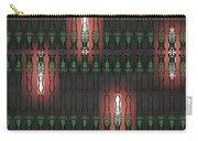 Art Deco Design 14 Carry-all Pouch
