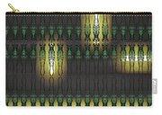 Art Deco Design 16 Carry-all Pouch