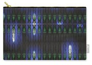 Art Deco Design 17 Carry-all Pouch