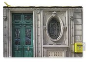 Art Deco Doorway Carry-all Pouch