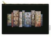 Art Panels - Antique Wallpaper  Carry-all Pouch