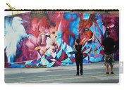 Artists Record The Moment Carry-all Pouch
