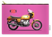 The R90s Motorcycle Carry-all Pouch