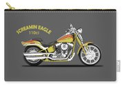Harley Fxstsse Screamin Eagle Carry-all Pouch