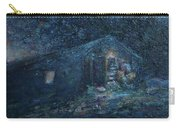 Trapp Family Lodge Cabin Sunrise Stowe Vermont Carry-all Pouch