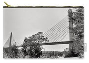 Penobscot Narrows Bridge And Observatory Carry-all Pouch