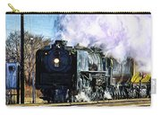 Up 844 Movin' On - Artistic Carry-all Pouch
