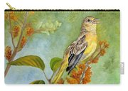 Singing Your Heart Out Carry-all Pouch by Angeles M Pomata