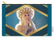 Queen Cher Carry-all Pouch