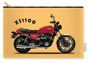 The Yamaha Xs1100 Carry-all Pouch