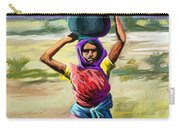 Water Carrier Carry-all Pouch
