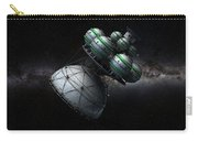 Daedalus Interstellar Carry-all Pouch