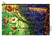 Chapple Tree Carry-all Pouch