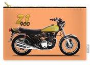 Kawasaki Z1 Carry-all Pouch