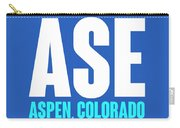 Ase Aspen Luggage Tag II Carry-all Pouch
