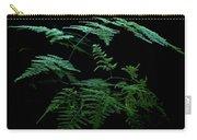 Asparagus Fern Carry-all Pouch
