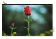 Aspecial Flower  Carry-all Pouch