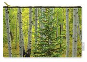 Aspen Christmas Tree Carry-all Pouch