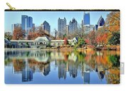 Atlanta Reflected Carry-all Pouch