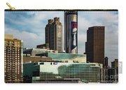 Atlanta Skyline 3 Carry-all Pouch