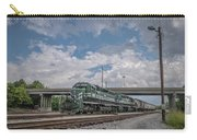 August 29 2018 - Evansville Western Railway Carry-all Pouch