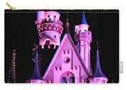 Aurora's Castle Carry-all Pouch