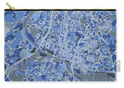 Austin Map Retro 5 Carry-all Pouch