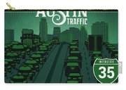 Austin Traffic Carry-all Pouch
