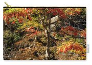 Autumn Color In Smoky Mountains National Park Carry-all Pouch