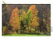 Autumn Colour In Southern Ontario Carry-all Pouch