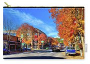 Autumn In Pullman Carry-all Pouch