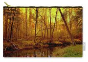 Autumn - Krasna River Carry-all Pouch