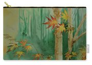 Autumn Leaves - #1 Carry-all Pouch