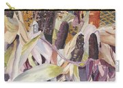 Autumn Maize Carry-all Pouch