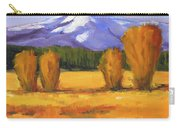 Autumn Mountain Carry-all Pouch