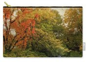 Autumn Riches Carry-all Pouch