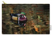 Autumn Woody Carry-all Pouch