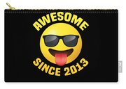 Awemoji 2013 Carry-all Pouch