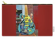 B. B. King Tourist Guitar - Beale Street Carry-all Pouch