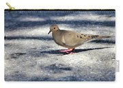 Baby Mourning Dove Carry-all Pouch