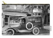 Bakery Car, C1915 Carry-all Pouch