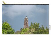 Bald Head Island Lighthouse Carry-all Pouch