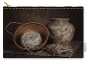 Ball Of Twine Carry-all Pouch