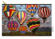 Balloon Family Carry-all Pouch